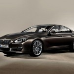 BMW 6 – GRAN COUPE …