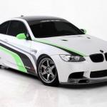 BMW M3 E92 –  EAS&VORSTEINER