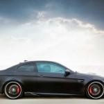 BMW E92 M3 FROZEN BLACK – AUTOWERKE