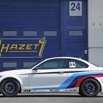 BMW M235i tuned by TUNINGWERK