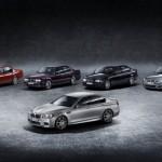 BMW M5 30th Anniversary –  30 JAHRE BMW M5