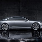 Concept AUDI PROLOGUE