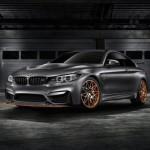 Concept BMW M4 GTS