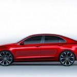 Concept VW NEW MIDSIZE COUPE