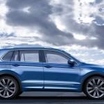 Concept VW TIGUAN GTE