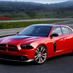 DODGE CHARGER REDLINE…