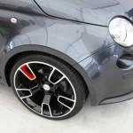 FIAT 500 Mopar Tuning