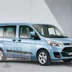 2014 FORD CONNECT…FUTURE FORD TRANSIT CONNECT