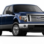 FORD F-150 … King of the pick-up' s…..!