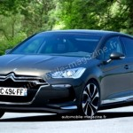 Future Citroen C5 2014 …new Citroen C5 …neue Citroen C5…www.oopscars.com