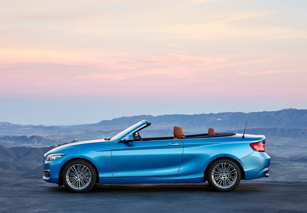 2018 bmw 2 series cabrio. Black Bedroom Furniture Sets. Home Design Ideas