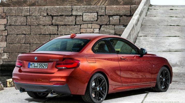 BMW M 240i