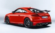 AUDI TT RS PERFORMANCE