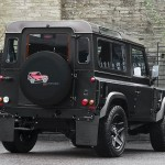 LAND ROVER DEFENDER Chelsea Wide Track tuned by KAHN DESIGN