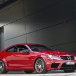 2013 MERCEDES C63 AMG COUPE …www.oopscars.com