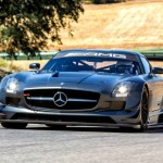 MERCEDES SLS GT3 Racing