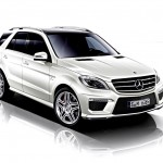 MERCEDES ML 63 AMG TUNING…