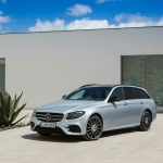 2017 MERCEDES-BENZ E CLASS ESTATE