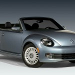 2016 VW BEETLE DENIM