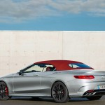 MERCEDES-BENZ S63 AMG 4MATIC Cabriolet Edition 130