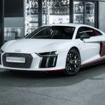 AUDI R8 PLUS Selection 24h