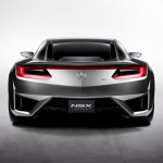 NEW NSX 2…ACURA NSX-2…oopscars…HONDA…NSX-II