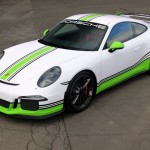 PORSCHE 911 GT3 tuned by fostla.de