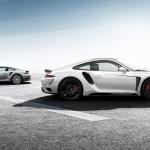 PORSCHE 911 tuned by TOPCAR Stinger