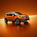 RENAULT Mini SUV CAPTUR…!                                                              2014 CROSSOVER RENAULT CAPTUR