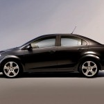 SONIC SEDAN…Chevrolet SONIC SEDAN…OoPsCaRs…!