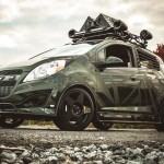 CHEVROLET SPARK tuned by ENEMY TO FASHION