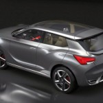 SSANGYONG CUV Concept