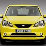 mii!!!!!!! SEAT Mii…. New Seat Mini car miiii
