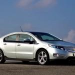 VOLT CHEVROLET VOLT…ELECTRIC CAR