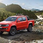VW PICK-UP…VW AMAROK CANYON…www.oopscars.com…
