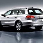 VW PASSAT ALLTRACK…