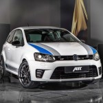 VW POLO R WRC Tuned by ABT