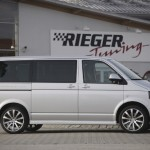 VW T5 Multivan Tuning by Rieger