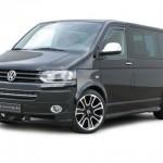 VW T5 Multivan Tuning by RSL