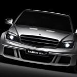Brabus Bullit Mercedes Benz C Class