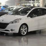 NEW 2013 PEUGEOT 208…208 GTI